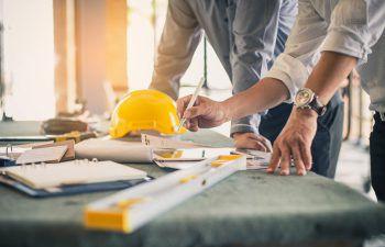 Das Unternehmen Keha Bau ist um jedes Bauvorhaben bemüht und unterstützt Kunden mit einem umfangreichen Service.Foto: Shutterstick