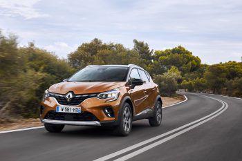 Den neuen Renault Captur kann man jetzt bei Renault Malin in Sulz Probe fahren – vorbeifahren und anschauen lohnt sich! Foto: handout/Renault