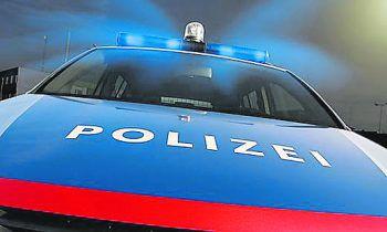 Der 19-jährige Pkw-Lenker fuhr einem anderen Fahrzeug auf.Symbolfoto: Polizei