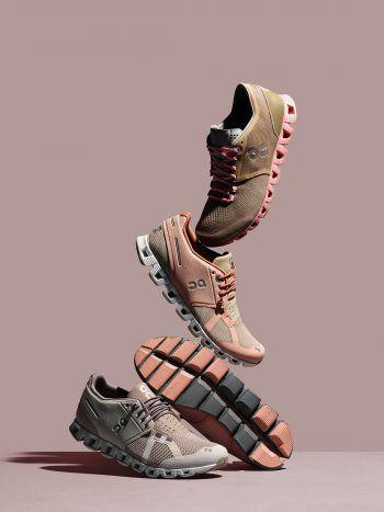 Der Shoe Store hat nun auch die beliebte Schuhmarke On im Sortiment.