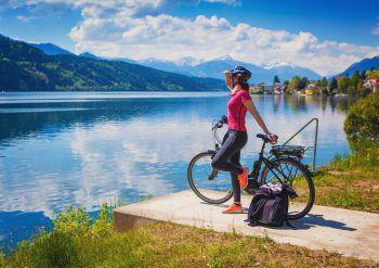 Die einzigartige Kombination aus Bergen und Seen im südlichsten Bundesland Österreichs lädt ein zum Kraft schöpfen und entspannen.Fotos: handout/NKG Reisen