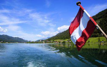 """<p class=""""caption"""">Die einzigartige Kombination aus Bergen und Seen im südlichsten Bundesland Österreichs lädt ein zum Kraft schöpfen und entspannen.Fotos: handout/NKG Reisen</p>"""