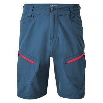 Die Multi-Sporthose ist eine elastische, wasserabweisende Leicht-Wanderhose mit mehreren Taschen. Preis: 49,99 Euro.