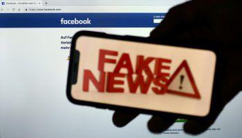 Falschmeldungen sind allgegenwärtig und verbreiten sich rasant im Netz. Foto: APA