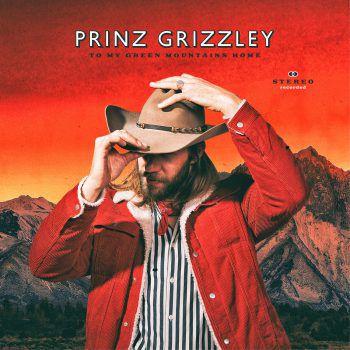 Prinz Grizzleys neues Album erscheint diesen Freitag! Foto: handout/Comper