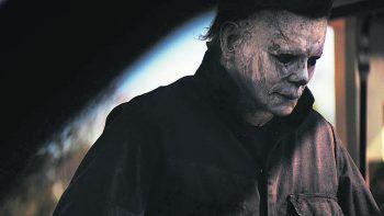 """<p class=""""title"""">Halloween (2018)</p><p>Film, Horror. Das Grauen kehrt zurück. In der Rolle, die sie zur Ikone des Genres machte, muss sich Jamie Lee Curtis ein letztes Mal dem blutrünstigen Psychopathen Michael Myers stellen. Ab 28. Juni abrufbar.</p>"""