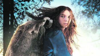 """<p class=""""title"""">Hanna – Staffel 2</p><p>Serie, Action. Die 15-jährige Hanna (Esmé Creed-Miles) ist eine tödliche Waffe, trainiert von ihrem eigenen Vater (Joel Kinnaman). Auf der Suche nach ihren Wurzeln wird sie von von einer CIA-Agentin (Mireille Enos) gejagt. Verfügbar ab 3. Juli.</p>"""