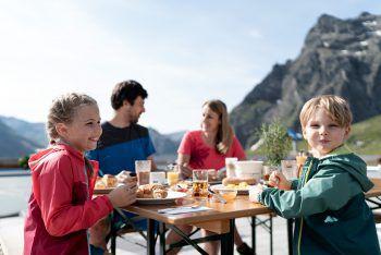 In Gargellen erlebt man wundervolle Tage mit der ganzen Familie.Fotos: handout/Gargellen