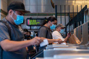 In New York hat Phase 1 eines vier-stufigen Öffnungsplans begonnen . Foto: APA