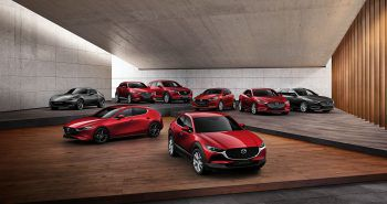 Jetzt kann man sich bei Mazda Wohlgenannt den Comeback-Bonus sichern und damit noch richtig viel Geld sparen!Fotos: handout/Mazda