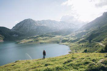 Lech Zürs ist der perfekte Ort, um zur Ruhe zu kommen und abzuschalten. Fotos: Daniel Zangerl