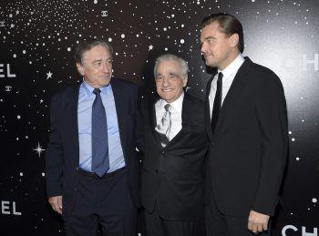 """Martin Scorseses """"Killers of the Flower Moon"""", ein Mix aus Western und Thriller mit Leonardo DiCaprio und Robert De Niro, erscheint 2021 im Kino und auf Apple TV+.Foto: AP"""