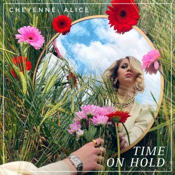 Neue Songs der Vorarlbergerin sind bereits in Arbeit. Foto: handout/Cheyenne Alice