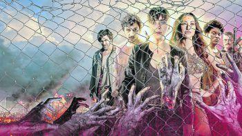 """<p class=""""title"""">Reality Z</p><p>Serie, Zombie-Comedy. Rio de Janeiro wird von Zombies in Atem gehalten. Kandidaten einer Realityshow suchen Schutz in einem Fernsehstudio. Doch dort erwartet sie unvorstellbarer Horror. Läuft ab Mittwoch.</p>"""