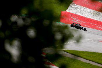 Renault testete bereits auf dem Gelände – Spielberg bereitet sich auf den Formel-1-Auftakt am 2. und 12. Juli vor.Foto: GEPA