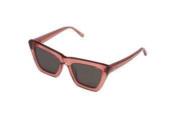 """<p class=""""caption"""">Trendige Komono Sonnenbrillen ab 99 Euro. Gesehen bei Hingucker.</p>"""