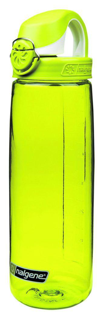 """<p class=""""title"""">               Trinkflasche Nalgene             </p><p>Praktisch! Die stylische Trink-flasche hat 0,7 Liter Fassungs-vermögen und ist auslaufsicher. Preis: 14,99 Euro.</p><p />"""