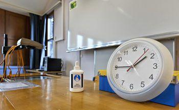 Wer zum Maturatermin im Mai nicht antreten durfte, den erwartet im Herbst keine abgespeckte Version mehr. Fotos: APA, handout/privat