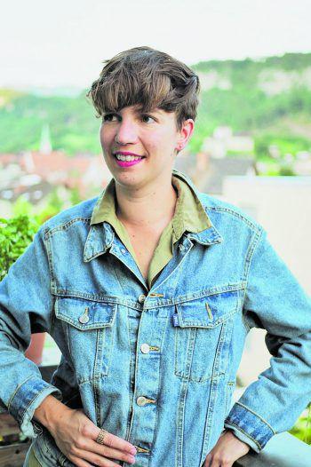 SR Laura Fetz