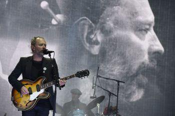 """Florian Themessl-Huber würde gerne einmal Radiohead live sehen. """"Ich denke, dass viele ihrer Songs – live performt – für Gänsehaut sorgen"""", sagt der Musikliebhaber.Foto: APA"""