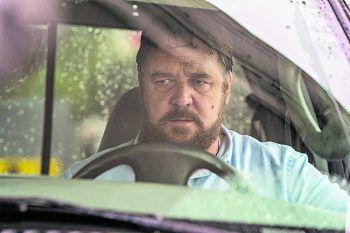 Russell Crowe hat mit der Welt abgeschlossen.Foto: 2020 LEONINE Distribution GmbH