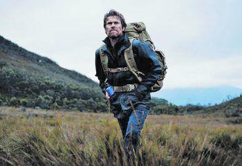 """<p class=""""title"""">The Hunter</p><p>Film, Action. Industrie-Söldner Martin David soll für eine Biotech-Firma den letzten Tasmanischen Tiger erlegen und sein Gen-Material sichern. Mit Willem Dafoe und Sam Neill. Ab 13. Juli.</p>"""