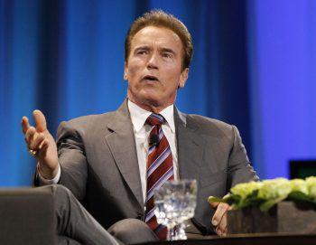 """Arnold SchwarzeneggerVom Actionheld zum """"Governator"""" – die Karriere der """"steirischen Eiche"""" ist einzigartig. Aktuell setzt sich der Superstar vor allem für den Klimabewegung ein."""