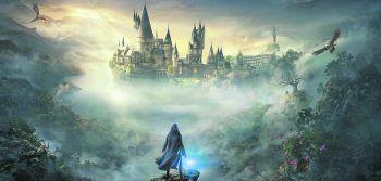 """Auf dem PlayStation-Showcase wurde ein neues """"Harry Potter""""-Open-World-Action-RPG angekündigt. """"Hogwarts Legacy"""" erscheint 2021.Bilder: Warner/Avalanche, Sony, Santa Monica, Square Enix , Insomniac Games"""