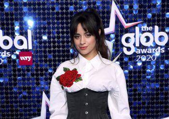 """<p class=""""title"""">Camila Cabello</p><p>Schon vor ihren Mega-Hits """"Havana"""" und """"Señorita"""" war die schöne Brünette in den USA bereits als Mitglied der Girlgroup """"Fifth Harmony"""" bekannt. Die Band entstand 2012 in der bekannten Casting-Show """"The X Factor"""". Fotos: dpa, AFP, AP</p>"""
