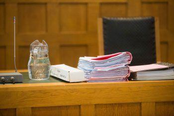 Der Prozess wegen versuchten Mordes wird heute fortgesetzt.Symbolfoto: Roland Paulitsch