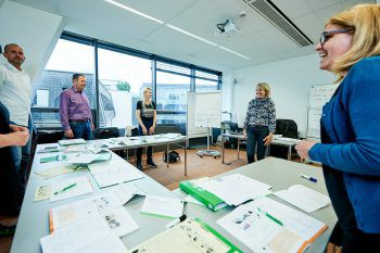 Die DaT-Trainer-Ausbildung ist umfassend und bereitet Berufseinsteiger perfekt auf ihre neue Herausforderung vor. Fotos: handout WIFI Vorarlberg