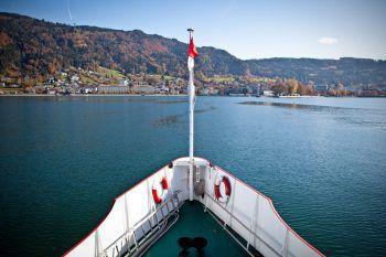 Vorarlberg Lines macht sich für die Saison bereit.
