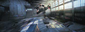 """Die Neuauflage der kultigen Skateboard-Games sieht dank der """"Unreal Engine"""" großartig aus. Das Remake ist ab sofort für PC, PS4 und Xbox One erhältlich.Bilder: Activision"""