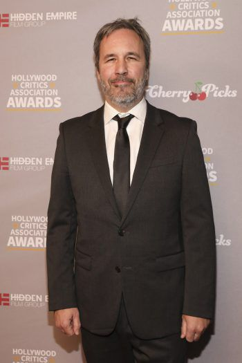 Erweckt die Sandwürmer zum Leben: Meisterregisseur Denis Villeneuve.Fosafd
