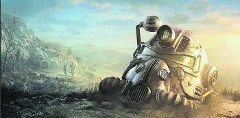 """<p class=""""title"""">Fallout</p><p>1997 erschien der erste Teil der Shooter-Reihe. Vier weitere Hauptteile, darunter """"Fallout: New Vegas"""" von Entwickler Obsidian, sowie fünf Spin-offs folgten. Fans hoffen schon lange auf ein """"New Vegas 2"""" – da Obsidian bereits Microsoft gehört, ist eine Fortsetzung nicht unrealistisch. Dies war aus Lizenzgründen bislang nicht möglich.</p>"""