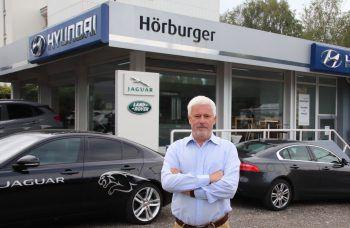 Im Autohaus Hörburger in Wolfurt wird man bestens beraten, wenn man ein Auto kaufen möchte. Fotos: handout/Hörburger