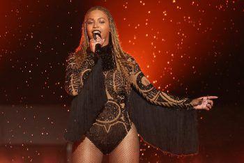 """In ihrem Remix des Megan Thee Stallion-Songs """"Savage"""" rappt Beyoncé über die Paid-Content-Seite. OnlyFans verzeichnete darauf einen Traffic-Zuwachs von 15 Prozent. Symbolfoto: AP"""