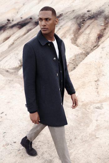 """Modern und bequem zugleich: die neuen """"Jogg-Suits"""" von s.Oliver kombinieren Eleganz und Gemütlichkeit und treffen somit den Zahn der Zeit. Fotos: handout s.Oliver"""