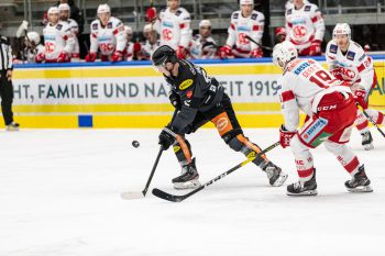 Sowohl Dornbirn als auch Klagenfurt wollen heute den Fehlstart verhindern. Foto: ©CDM/Blende47