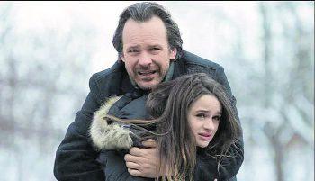 """<p class=""""title"""">The Lie</p><p>Amazon Prime Video, Film, Thriller. Als ihre Tochter gesteht, ihre beste Freundin getötet zu haben, versuchen zwei verzweifelte Eltern, das schreckliche Verbrechen zu vertuschen. Ab 6. Oktober.</p>"""