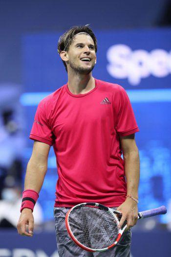Thiem könnte heute seinen 1. Grand-Slam-Titel gewinnen. Fotos: APA