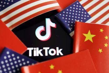 USA: Schlechte Karten für TikTok.Foto: Reuters