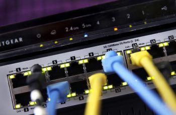 """Microsoft will erwirken, dass """"Trickbot"""" aus dem Netz abgeklemmt wird. Foto: Reuters"""