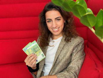 """<p class=""""marker"""">Wohnen in Vorarlberg hat seinen Preis. Deswegen verlost W&W gemeinsam mit ImmoAgentur 200 Euro Mitzuschuss!Foto: W&W</p>"""
