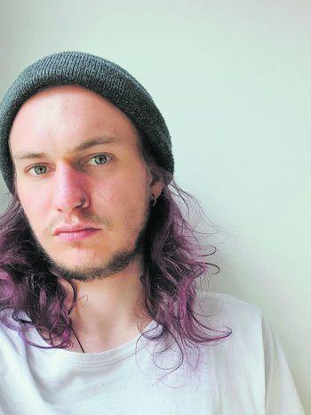Der in Wien lebende Lauteracher Sandro Nicolussi über den Anschlag. Foto: Nicolussi