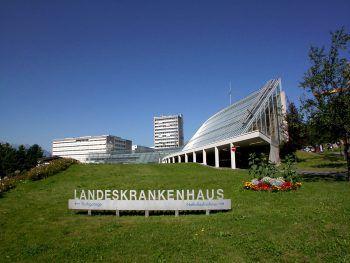 In Bregenz, Dornbirn und Feldkirch werden OP-Kapazitäten zurückgefahren.Foto: KHBG