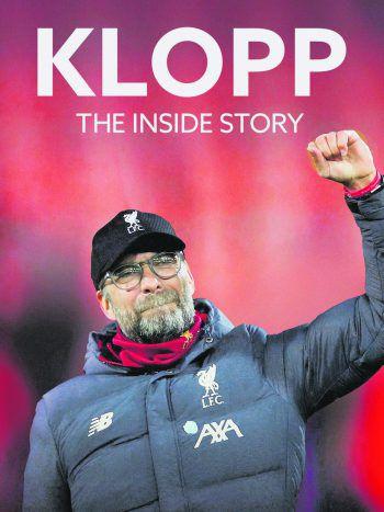 Klopp: The Inside StoryFilm, Sport/Dokumentation. Die Doku erzählt die außergewöhnliche Geschichte Jürgen Klopps und seines Werdegangs zum Retter des Liverpool Football Club. Läuft ab sofort.