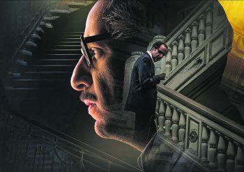 ParanormalSerie, Mystery. Ein skeptischer Hämatologe wird in eine Reihe unerklärlicher Ereignisse hineingezogen. Prompt wird er unwillentlich zum Experten für übernatürliche Phänomene. Läuft ab sofort.