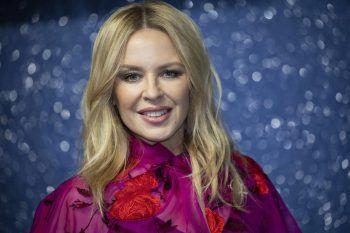 Popdiva Kylie Minogue. Foto: AP