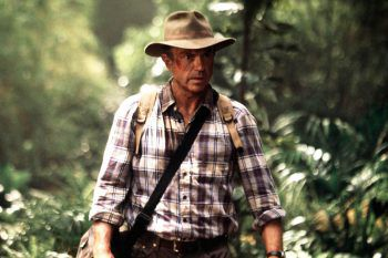 Sam Neill kehrt als Paläontologe Dr. Alan Grant zurück. Foto: Universal Pictures